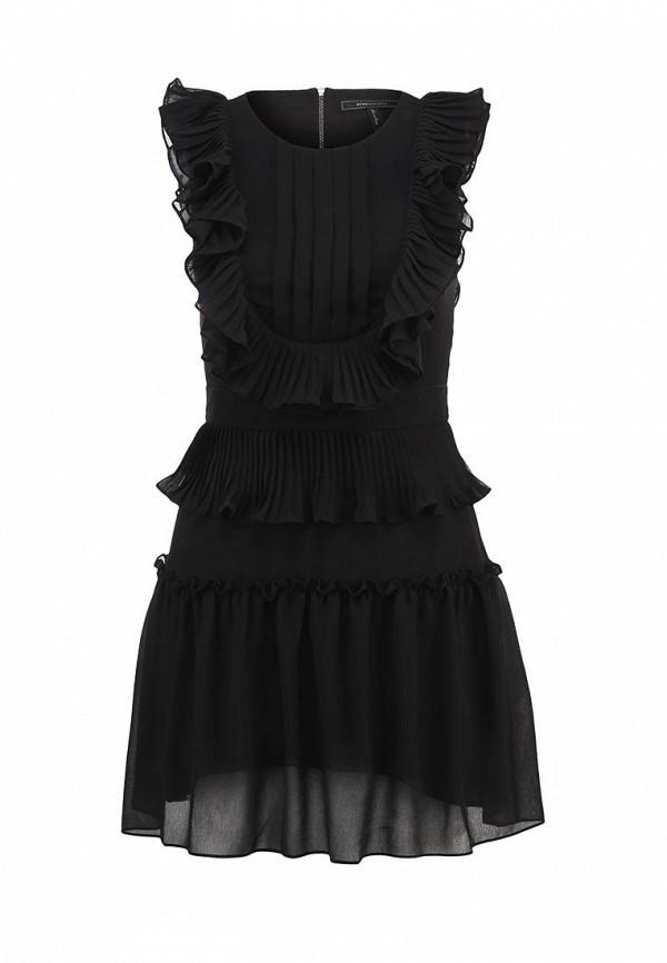 Платье-мини BCBGMAXAZRIA NRQ66B33: изображение 2