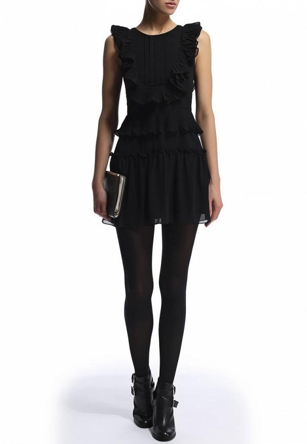 Платье-мини BCBGMAXAZRIA NRQ66B33: изображение 6