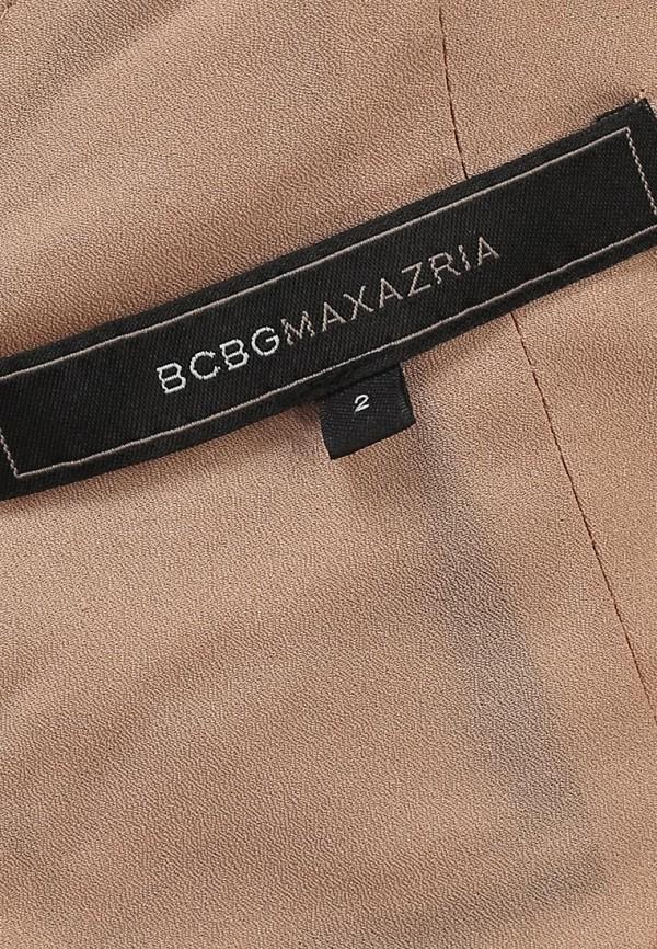 Платье-мини BCBGMAXAZRIA NTC66B39: изображение 5