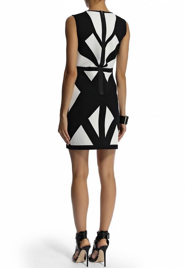 Платье-миди BCBGMAXAZRIA SUR63B69: изображение 9