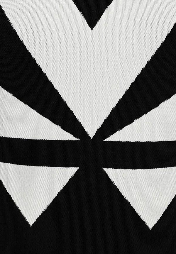 Платье-миди BCBGMAXAZRIA SUR63B69: изображение 13