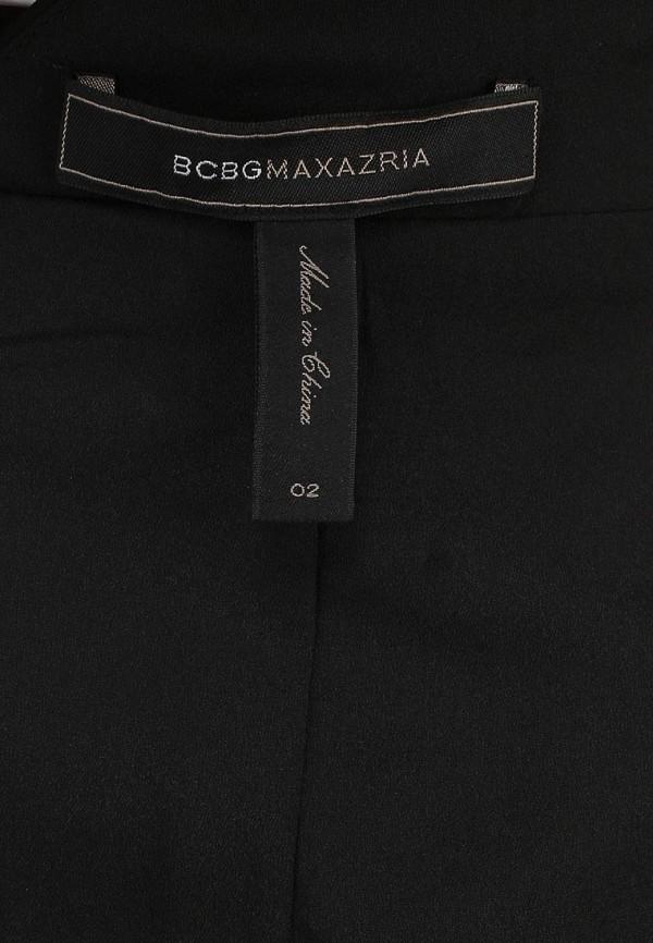 Платье-миди BCBGMAXAZRIA XVR64B30: изображение 5