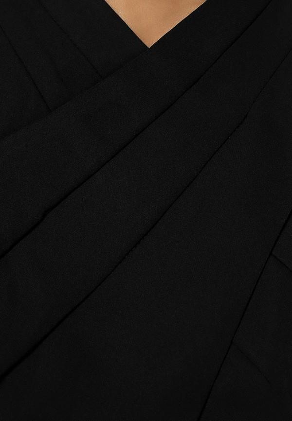 Платье-миди BCBGMAXAZRIA XVR64B30: изображение 13