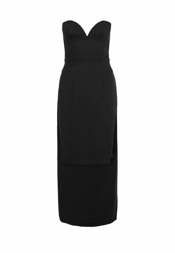 Вечернее / коктейльное платье BCBGMAXAZRIA XVR64B73: изображение 2