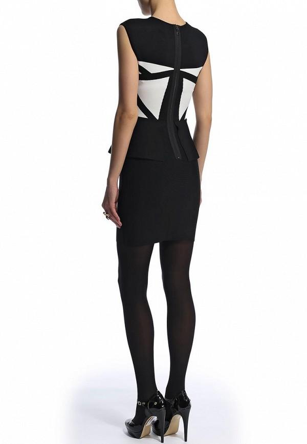 Платье-мини BCBGMAXAZRIA SUR64B44: изображение 9
