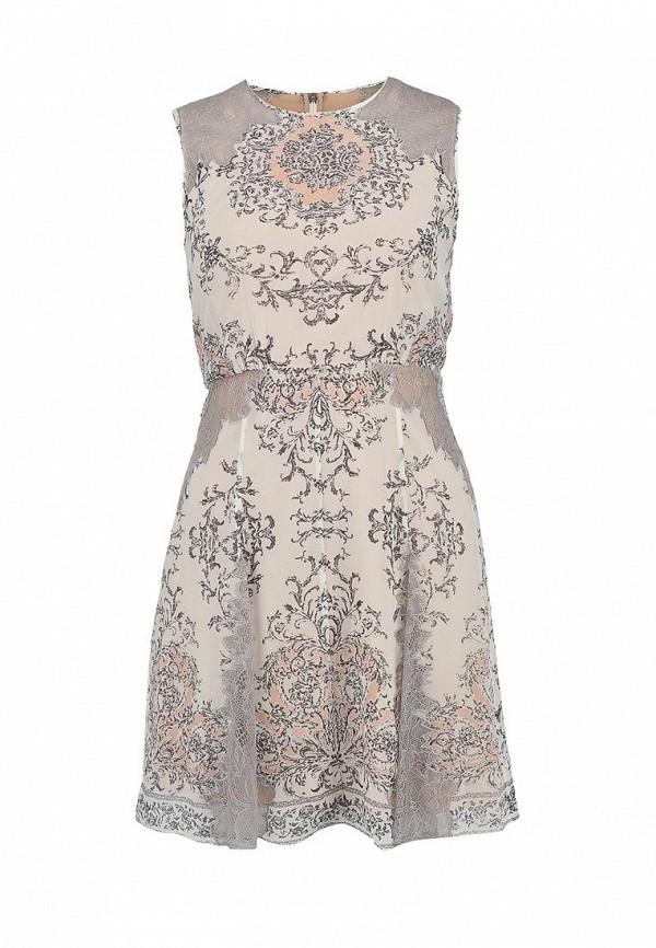 Вечернее / коктейльное платье BCBGMAXAZRIA JVJ65A20: изображение 2