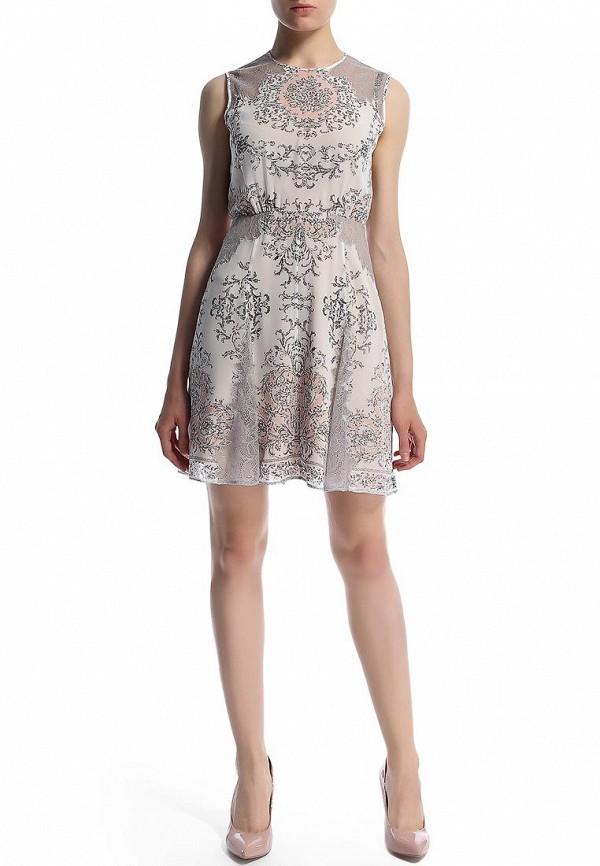 Вечернее / коктейльное платье BCBGMAXAZRIA JVJ65A20: изображение 7