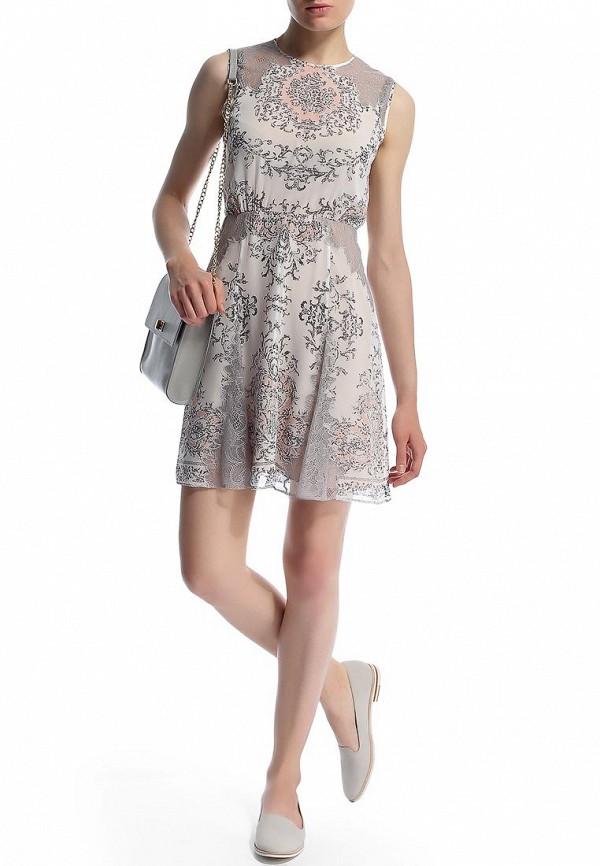 Вечернее / коктейльное платье BCBGMAXAZRIA JVJ65A20: изображение 11