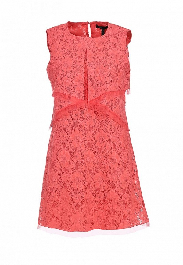 Платье-мини BCBGMAXAZRIA IRG65B13: изображение 2