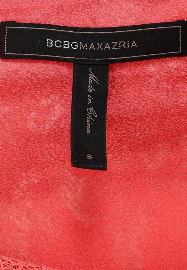 Платье-мини BCBGMAXAZRIA IRG65B13: изображение 5