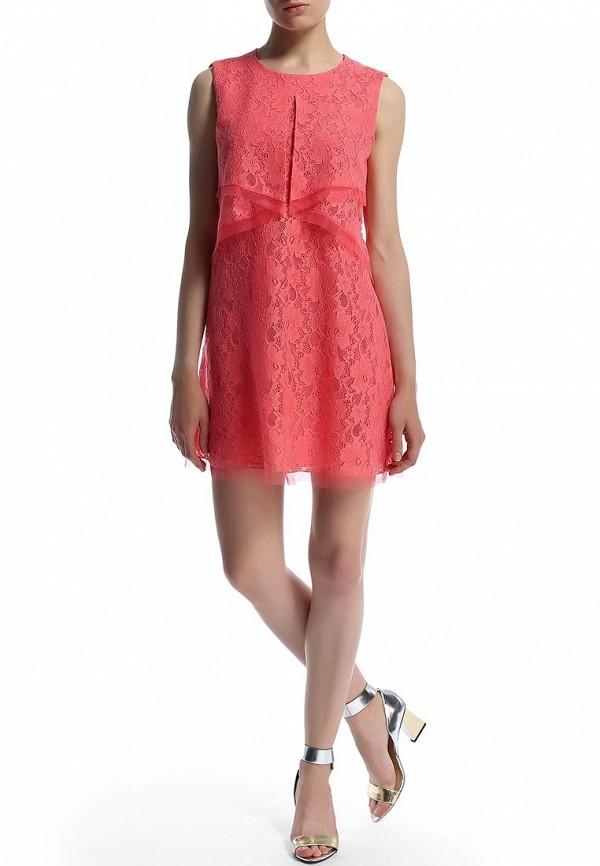 Платье-мини BCBGMAXAZRIA IRG65B13: изображение 7