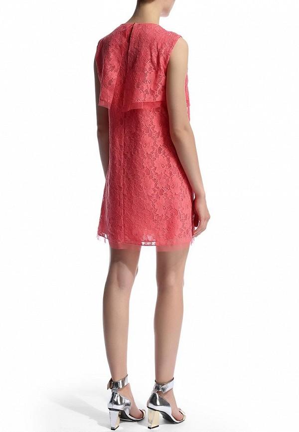 Платье-мини BCBGMAXAZRIA IRG65B13: изображение 9
