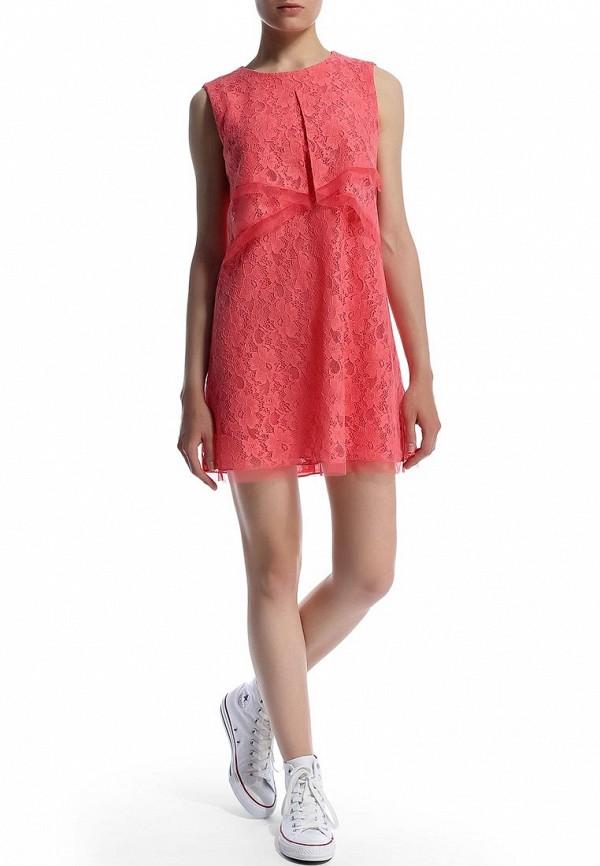 Платье-мини BCBGMAXAZRIA IRG65B13: изображение 11