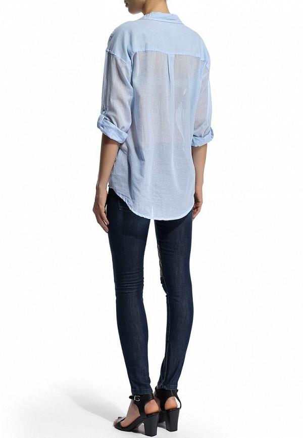 Зауженные джинсы BCBGMAXAZRIA EIF2F537: изображение 9
