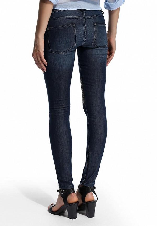 Зауженные джинсы BCBGMAXAZRIA EIF2F537: изображение 13