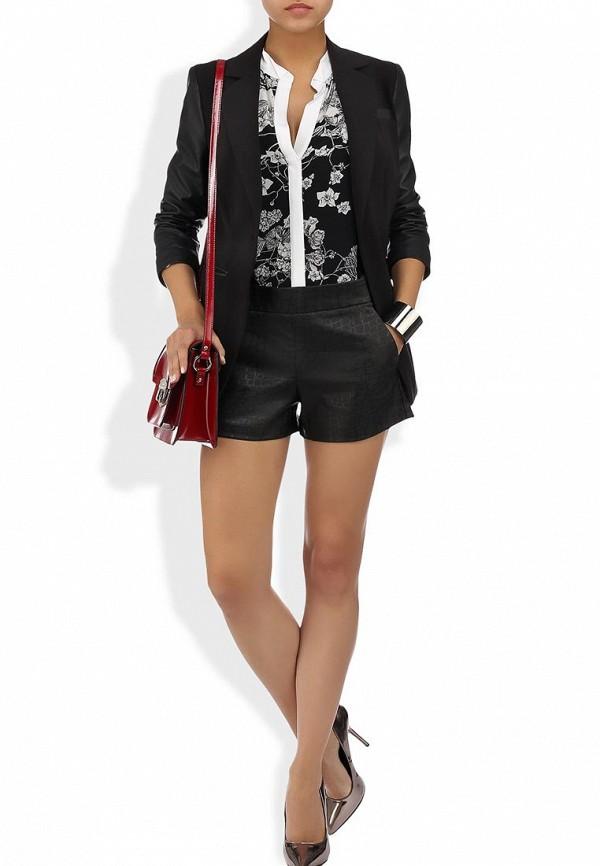 Блуза BCBGMAXAZRIA EWI1Q508: изображение 11
