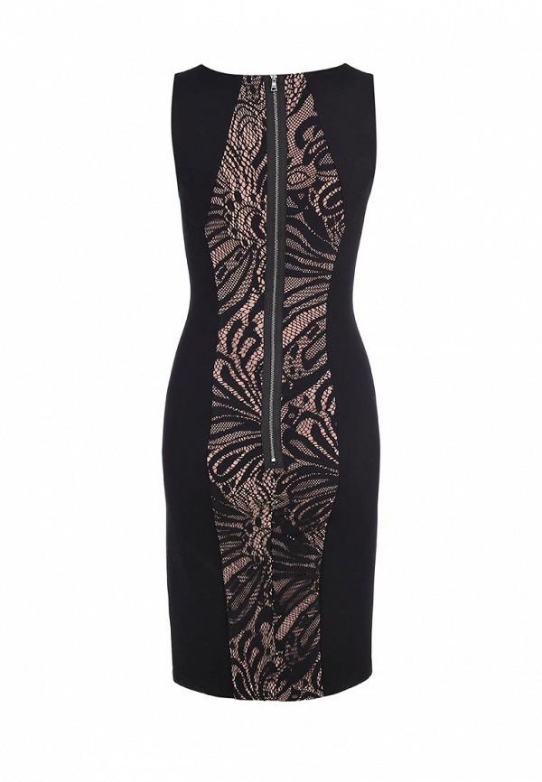 Вечернее / коктейльное платье BCBGMAXAZRIA FRH6X579: изображение 2