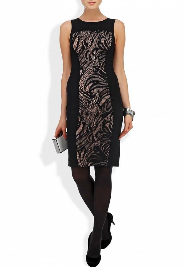 Вечернее / коктейльное платье BCBGMAXAZRIA FRH6X579: изображение 4