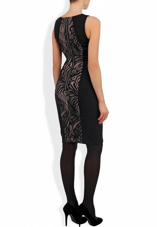 Вечернее / коктейльное платье BCBGMAXAZRIA FRH6X579: изображение 5