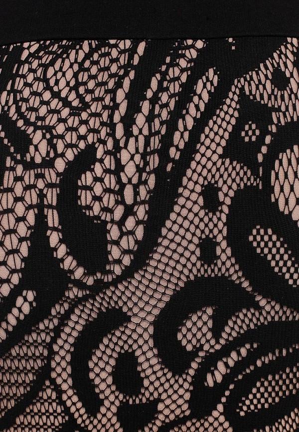 Вечернее / коктейльное платье BCBGMAXAZRIA FRH6X579: изображение 6