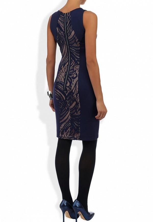 Платье-миди BCBGMAXAZRIA FRH6X579: изображение 5