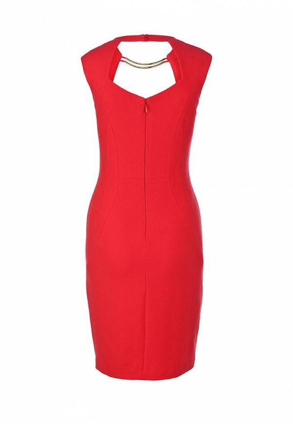 Вечернее / коктейльное платье BCBGMAXAZRIA FZB6T444: изображение 2