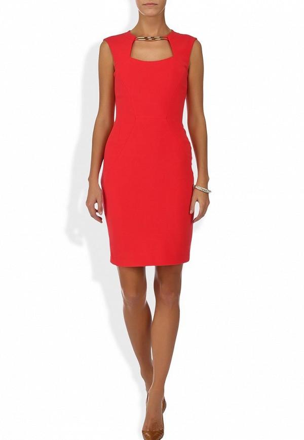 Вечернее / коктейльное платье BCBGMAXAZRIA FZB6T444: изображение 4