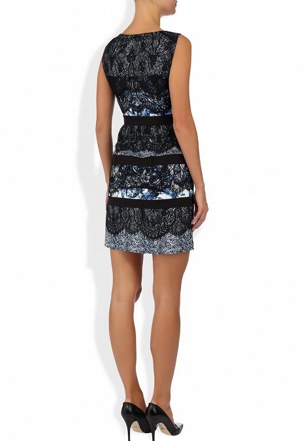 Платье-миди BCBGMAXAZRIA IPH6X584: изображение 5