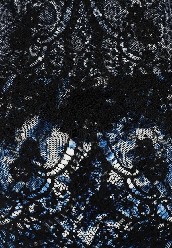 Платье-миди BCBGMAXAZRIA IPH6X584: изображение 6