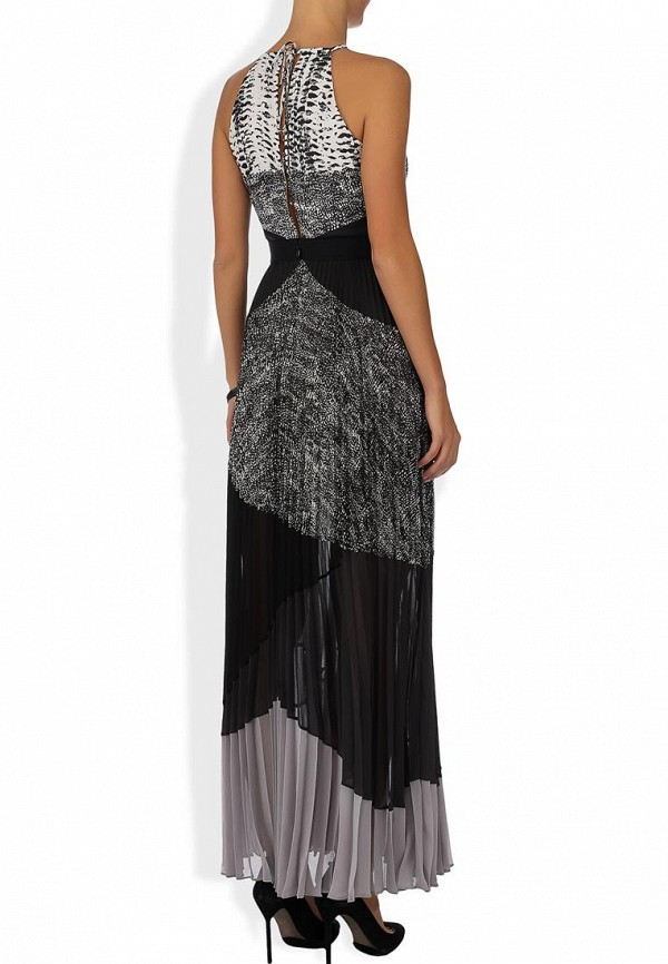 Вечернее / коктейльное платье BCBGMAXAZRIA IPK6X444: изображение 5