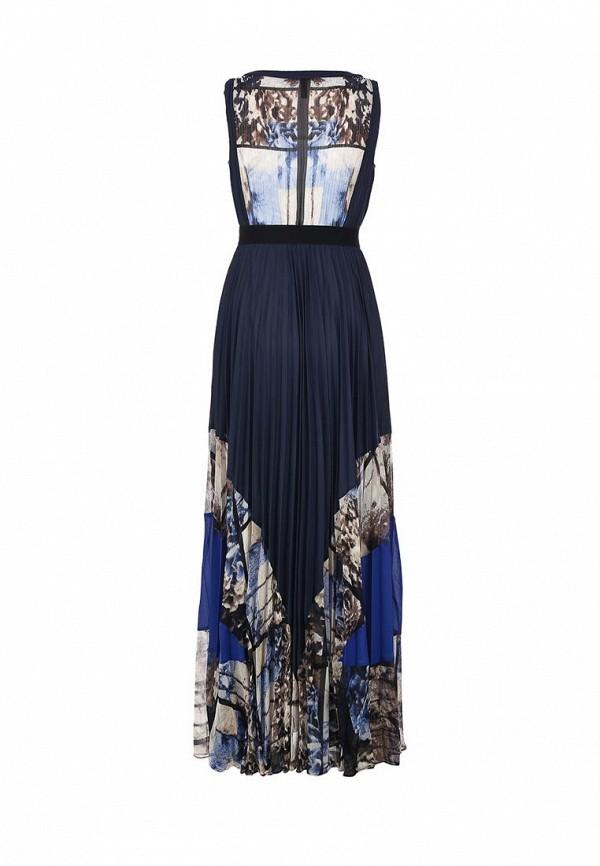 Платье-макси BCBGMAXAZRIA IPM6W515: изображение 2