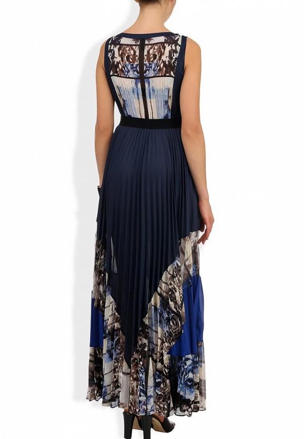Платье-макси BCBGMAXAZRIA IPM6W515: изображение 6