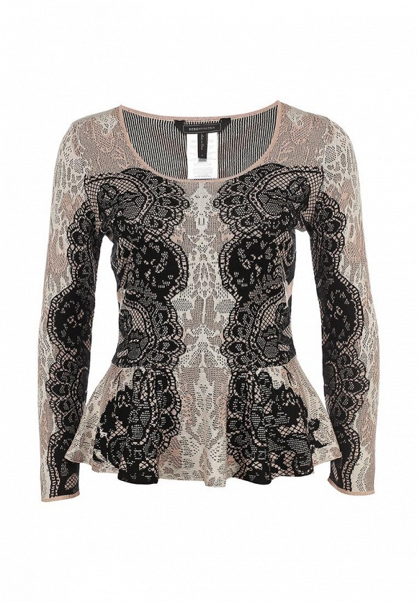Блуза BCBGMAXAZRIA IWT1P332: изображение 1
