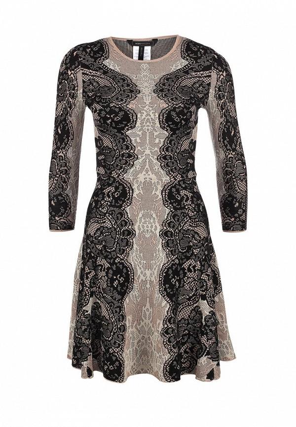 Вечернее / коктейльное платье BCBGMAXAZRIA IWT6V873: изображение 1