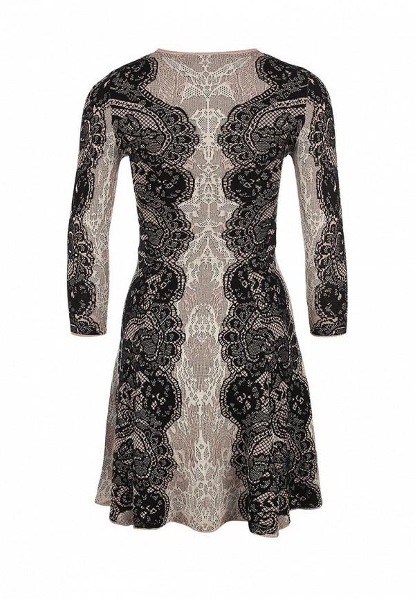 Вечернее / коктейльное платье BCBGMAXAZRIA IWT6V873: изображение 2