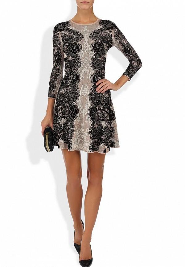 Вечернее / коктейльное платье BCBGMAXAZRIA IWT6V873: изображение 5