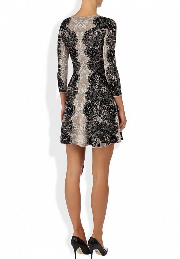 Вечернее / коктейльное платье BCBGMAXAZRIA IWT6V873: изображение 6