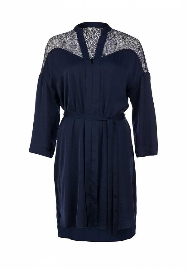 Платье-миди BCBGMAXAZRIA JUF6X238: изображение 2
