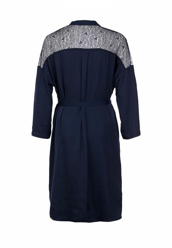 Платье-миди BCBGMAXAZRIA JUF6X238: изображение 3