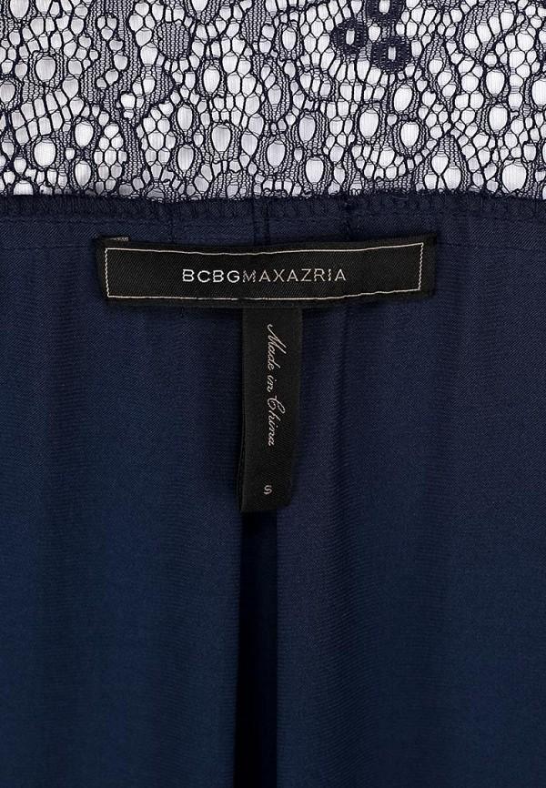 Платье-миди BCBGMAXAZRIA JUF6X238: изображение 5
