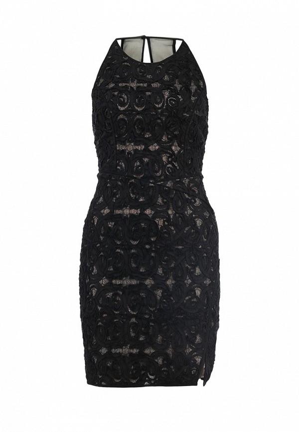 Платье-миди BCBGMAXAZRIA KGC6Y432: изображение 1