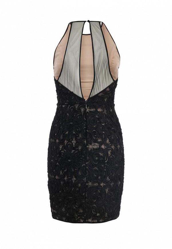 Платье-миди BCBGMAXAZRIA KGC6Y432: изображение 2
