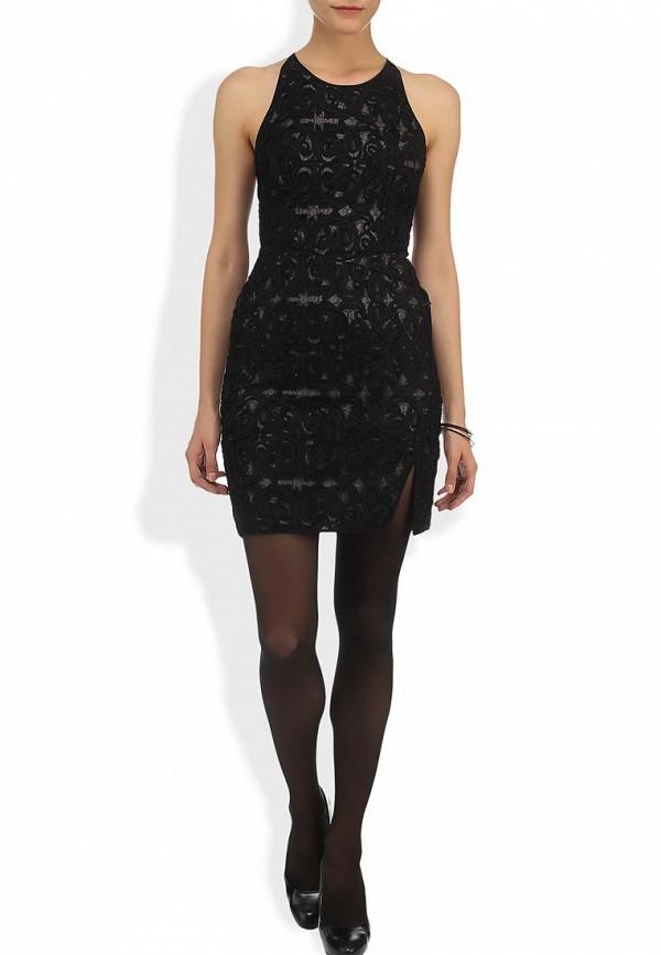 Платье-миди BCBGMAXAZRIA KGC6Y432: изображение 4