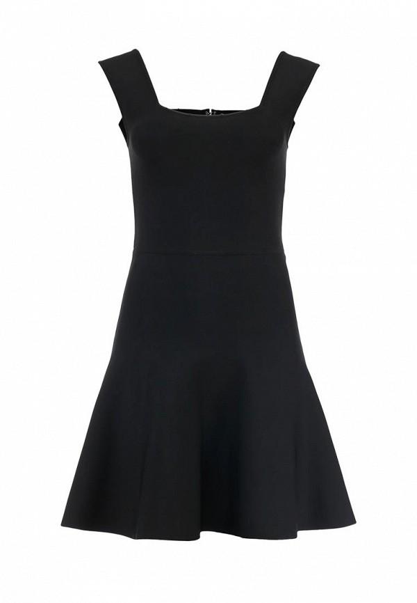 Вечернее / коктейльное платье BCBGMAXAZRIA LHL6X242: изображение 1