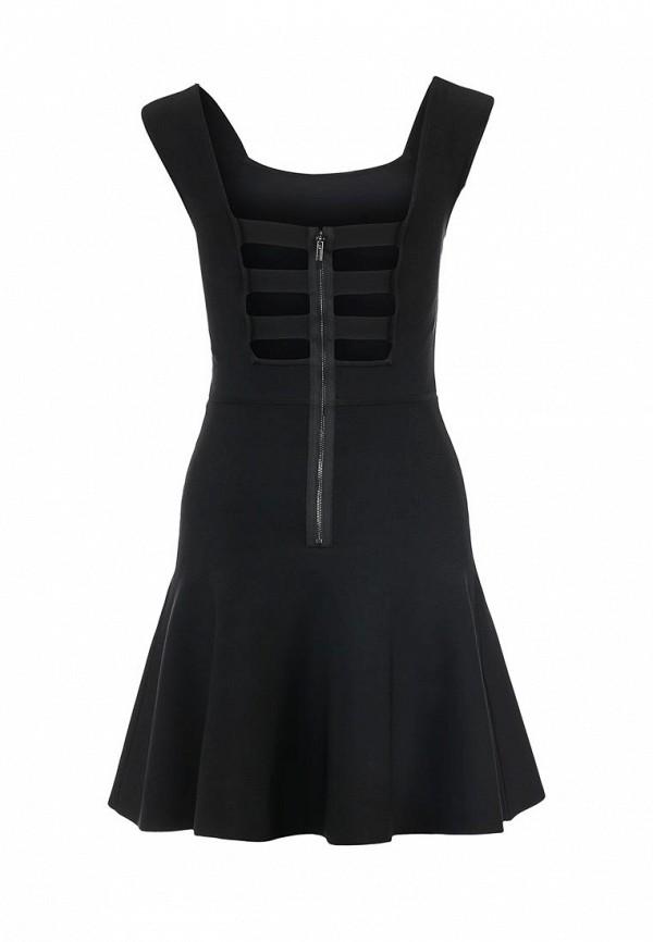Вечернее / коктейльное платье BCBGMAXAZRIA LHL6X242: изображение 2