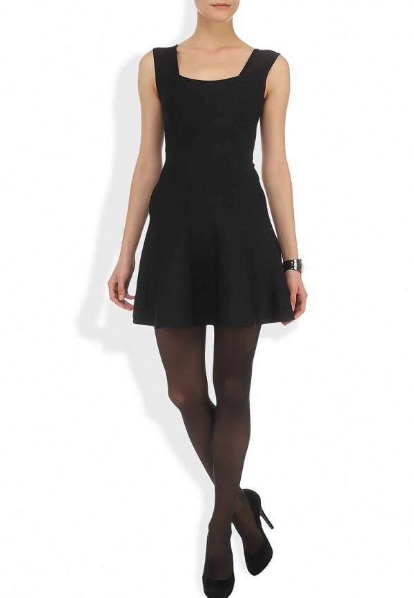 Вечернее / коктейльное платье BCBGMAXAZRIA LHL6X242: изображение 4