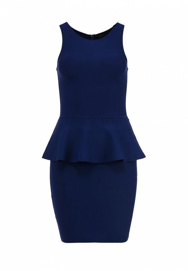 Вечернее / коктейльное платье BCBGMAXAZRIA LHL6Y025: изображение 1