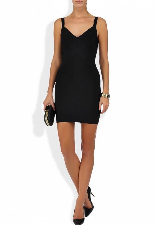 Вечернее / коктейльное платье BCBGMAXAZRIA LHL6Y427: изображение 4