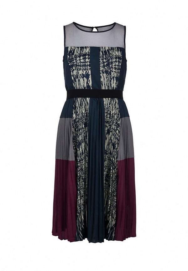 Платье BCBGMAXAZRIA LIX6X906: изображение 1
