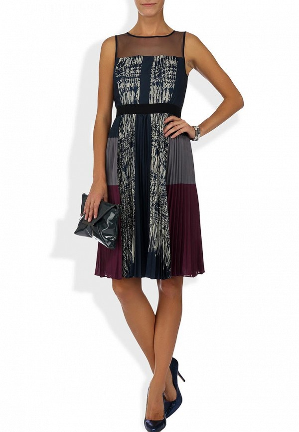 Платье BCBGMAXAZRIA LIX6X906: изображение 4